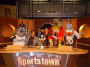 Sportstown & Mascots